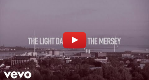 Youtube post by ManicStPreachersVEVO: Manic Street Preachers - Liverpool Revisited (Lyric Video)
