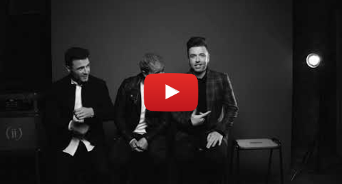 Youtube post by VirginEMIRecords: Westlife - 3rd October 2018
