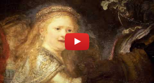 Youtube post by Rijksmuseum: Restoration of The Night Watch at the Rijksmuseum