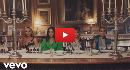 Youtube post by littlemixVEVO: Little Mix - Woman Like Me (Official Video) ft. Nicki Minaj