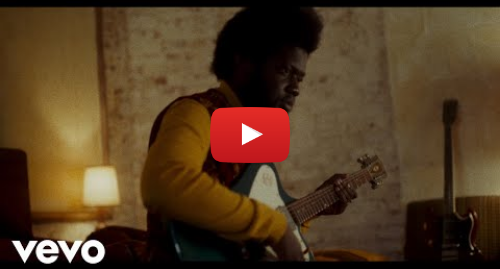 Youtube publication par MichaelKiwanukaVEVO: Michael Kiwanuka - Hero