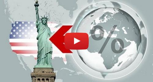 Publicación de Youtube por BBC News Mundo: ¿Cómo se formó la población de Estados Unidos?