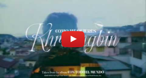 Youtube post by Night Time Stories: Khruangbin - Cómo Me Quieres (Official Video)