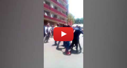 Youtube post by SABC Digital News: City of Joburg condemns attack on Metro Police officer
