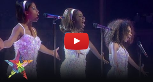 Youtube post by Jesus Christ Superstar: Superstar - Royal Albert Hall | Jesus Christ Superstar