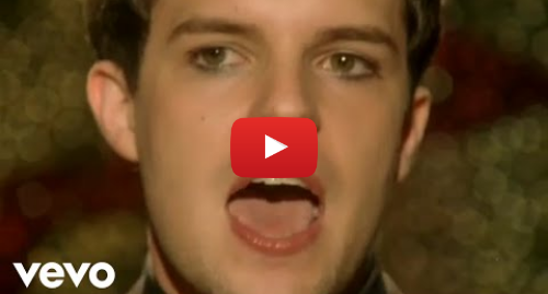 Youtube post by TheKillersVEVO: The Killers - Mr. Brightside