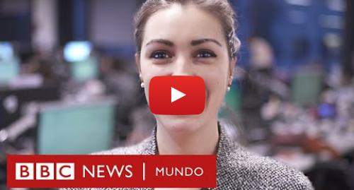 Publicación de Youtube por BBC News Mundo: Les preguntamos cuál fue su mejor noticia de 2019 y esto nos respondieron | BBC Mundo