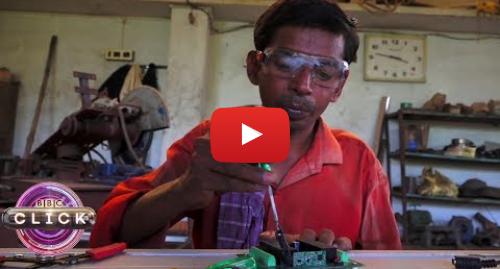 யூடியூப் இவரது பதிவு BBC News Tamil: தமிழர் உருவாக்கிய கழிவறையுடன் கூடிய கட்டில் | Toilet Bed | BBC Click Tamil EP-39|