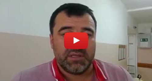 Youtube пост, автор: Kavkaz Live: Арашуков начал бить меня по лицу