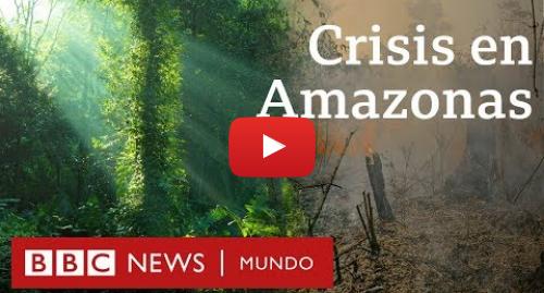 Publicación de Youtube por BBC News Mundo: Por qué importa el Amazonas y lo que se sabe sobre cómo empezaron los incendios.