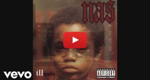 Youtube пост, автор: NasVEVO: Nas - N.Y. State of Mind (Official Audio)