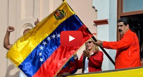 Publicación de Youtube por BBC News Mundo: La respuesta de Maduro a Estados Unidos en Venezuela