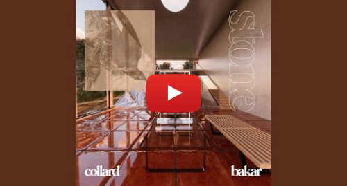 Youtube post by Collard - Topic: Stone