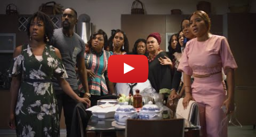 Youtube post by EbonyLife Films: Chief Daddy | Official Trailer | EbonyLife Films
