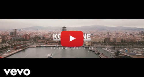 Youtube post by KodalineVEVO: Kodaline - Follow Your Fire (Official Video)