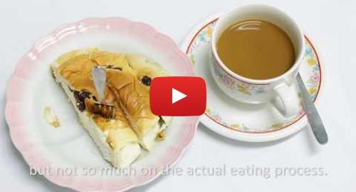 پست یوتیوب از floydmueller: Arm-a-Dine - Augmented Eating