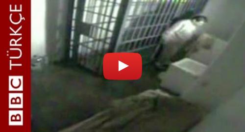 BBC News Türkçe tarafından yapılan Youtube paylaşımı: Uyuşturucu baronunun hapishaneden kaçış görüntüleri yayımlandı - BBC TÜRKÇE