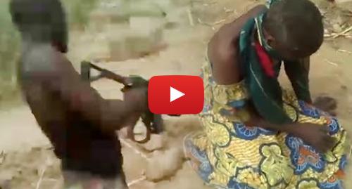 Publicación de Youtube por BBC News Mundo: Cómo la BBC descubrió la verdad sobre una matanza de mujeres y niños que conmocionó a un país