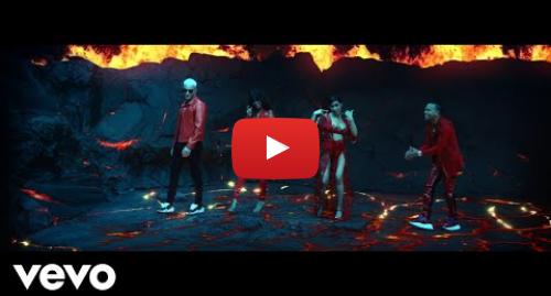 Youtube post by DJSnakeVEVO: DJ Snake - Taki Taki ft. Selena Gomez, Ozuna, Cardi B