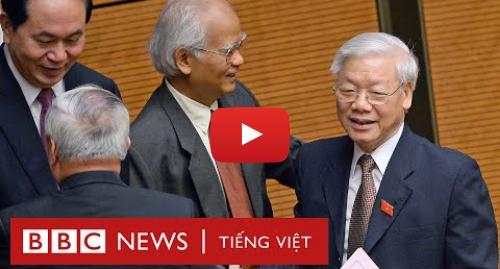 Youtube bởi BBC News Tiếng Việt: Sức khỏe lãnh đạo  Sự quan tâm của công chúng và truyền thông - BBC News Tiếng Việt