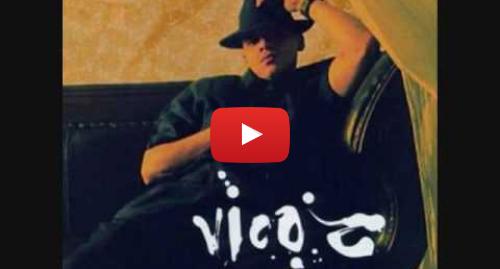 Publicación de Youtube por Angel Diaz: Vico C - La Vecinita