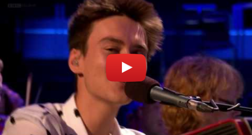 Youtube post by Quincy Jones: Human Nature - Jacob Collier & Metropole Orkest - BBC Proms (2016)