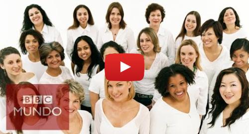 """Publicación de Youtube por BBC News Mundo: ¿Qué significa ser una """"chica decente""""? - HANGOUT"""
