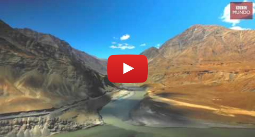 Publicación de Youtube por BBC News Mundo: El remoto reino del Himalaya que no ha cambiado en 1000 años