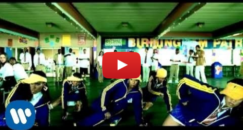 Youtube post by Missy Elliott: Missy Elliott - Gossip Folks [Official Video]