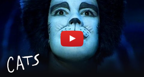 Youtube post by Cats The Musical: Mr Mistoffelees Part 1 | Cats the Musical
