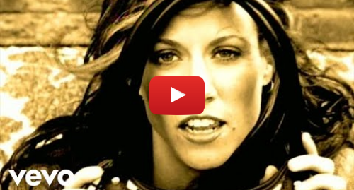 Youtube post by SherylCrowVEVO: Sheryl Crow - Everyday Is A Winding Road