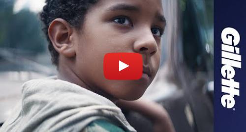 Publicación de Youtube por Gillette: We Believe  The Best Men Can Be | Gillette (Short Film)