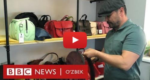 Youtube муаллиф BBC Uzbek: Ўзбекистон бизнеси жаҳон бозорига чиқишига нималар тўсиқ бўляпти? Жонли - Лондон - BBC Uzbek