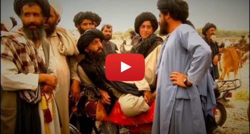 Publicación de Youtube por BBC News Mundo: Cómo se vive en el hermético territorio controlado por El Talibán en Afganistán
