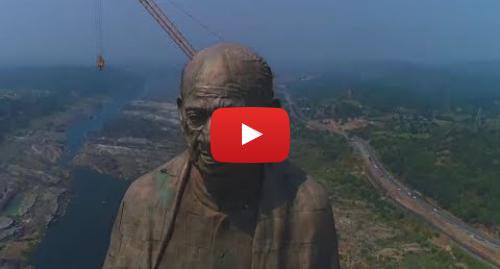 Youtube post by BBC News Gujarati: સ્ટેચ્યૂ ઑફ યુનિટી'ની નજીક પાણી માટે વલખાં મારતાં ખેડૂતો (બીબીસી ન્યૂઝ ગુજરાતી)