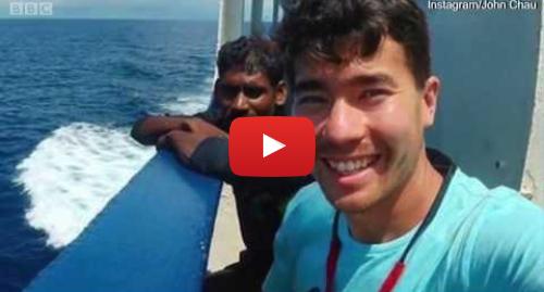 Youtube post by BBC News Telugu: American killed by endangered Andamans tribe- BBC News Telugu