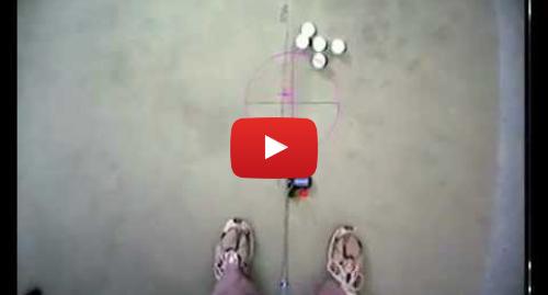 Youtube 用户名 Dr Sam Vine: Quiet eye golf putting - Elite golfer