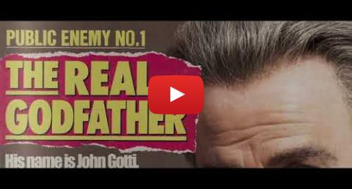 Youtube post by Gotti Film: GOTTI Official Trailer