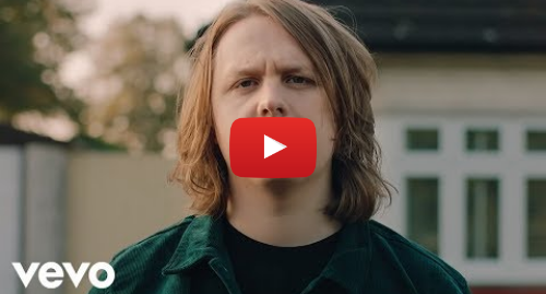 Youtube post by LewisCapaldiVEVO: Lewis Capaldi - Grace