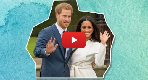 Publicación de Youtube por BBC News Mundo: Boda real  5 cambios que Meghan Markle hizo antes de casarse con el príncipe Harry