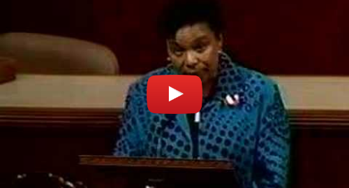 Youtube 用戶名 Rep. Barbara Lee: Speech on 9/14/01
