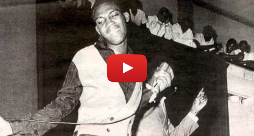 "Youtube post by Trojan Records Official: Desmond Dekker & The Aces - ""Israelites"" (Official Audio)"
