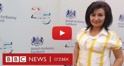Youtube муаллиф BBC Uzbek: Ўзбекистон  Тошкентда журналистни ўғирлашда милиция ёрдамлашдими?