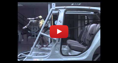 Youtube post by SurreyNews: Killer car seats