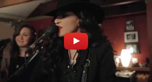 Youtube post by Lindi Ortega: Lindi Ortega - The Comeback Kid [Live]