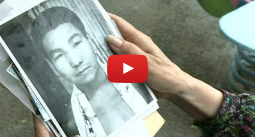 Publicación de Youtube por BBC News Mundo: El hombre que lleva más tiempo en el corredor de la muerte