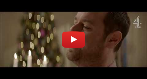 Youtube post by Channel 4: Danny Dyer | Alternative Christmas Message