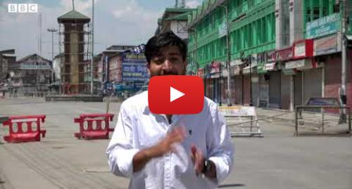 یو ٹیوب پوسٹس BBC News اردو کے حساب سے: Kashmir  Current situation at Srinagar - BBCURDU