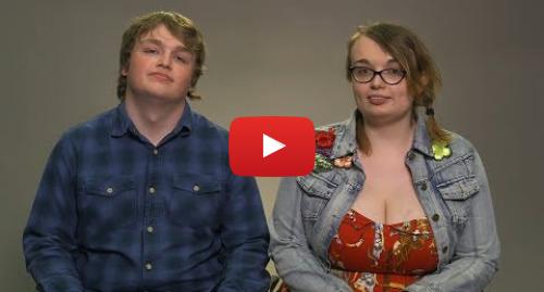 """Publicación de Youtube por BBC News Mundo: """"Amo a mi pareja pero no tenemos sexo"""""""