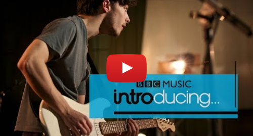 Youtube post by BBC Music: Alfie Templeman - Stop Thinking (About Me) (BBC Music Introducing session)